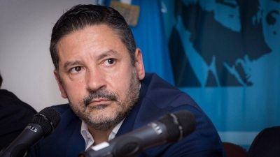 """Gustavo Menéndez: """"Kicillof tiene un problema que resolver y quienes de verdad quieran aceptar la voluntad popular deberían apoyar"""""""