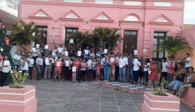 Alerta sanitaria: Vecinos en contra del mega basural de LUSA en San Luis del Palmar