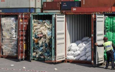 Indigna a ONGs el decreto Macri de importación de residuos