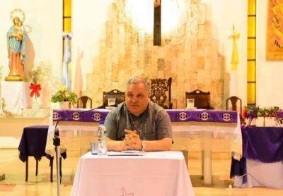 Mons. Colombo presentó el calendario pastoral arquidiocesano para 2020