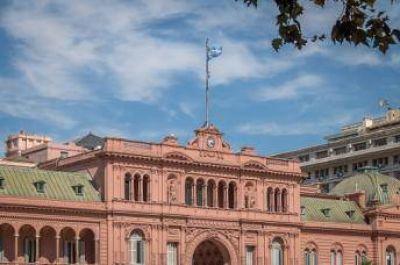 La Argentina ve con preocupación la situación en Medio Oriente