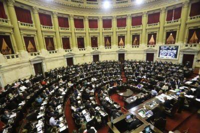 Mientras siguen las negociaciones, se abre un hilo de esperanza para la aprobación de la ley