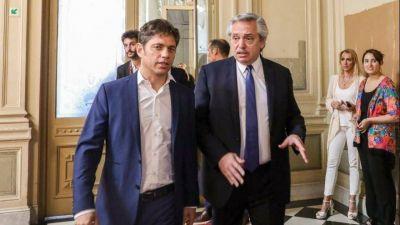 Ley Impositiva: Axel Kicillof intenta disimular su derrota