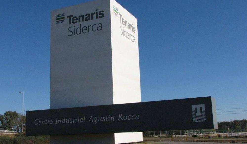 Paolo Rocca quiebra el pacto social y despide 200 operarios de Tenaris