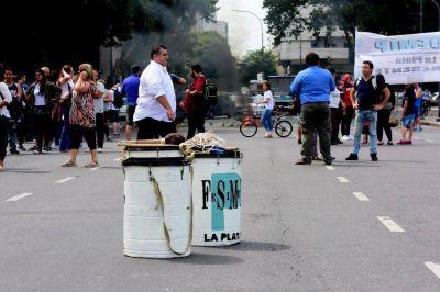 Crece la preocupación en La Plata por despidos de trabajadores municipales