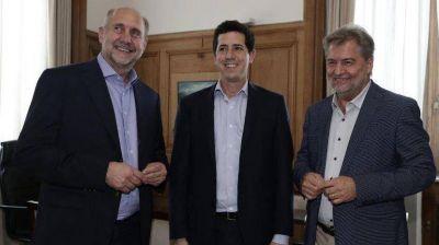 Con números en rojo, los gobernadores golpean la puerta de Alberto en busca de fondos