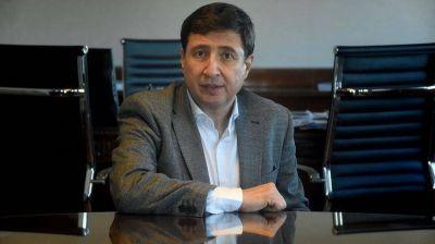 El ministro Daniel Arroyo se refirió a los dichos de Susana Giménez sobre la pobreza