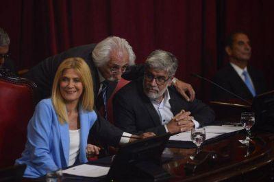 Con modificaciones y el acompañamiento de Juntos por el Cambio el Senado avanzó en la Impositiva