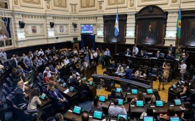 Diputados aceptó los cambios del Senado y sancionó la Ley Impositiva para 2020
