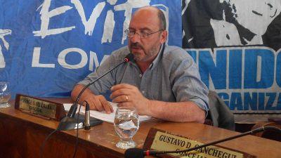 Lomas: Desde la Coalición Cívica expresaron