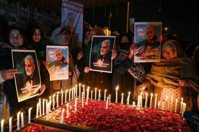 Medio Oriente: la Cancillería mantendrá cautela, pero teje un nuevo diálogo interreligioso