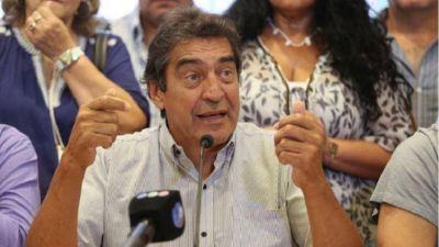 Con un raid de reuniones, ATE ratifica su buena sintonía con la gestión Fernández