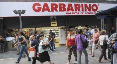 Garbarino en plena crisis y sus trabajadores con futuro incierto