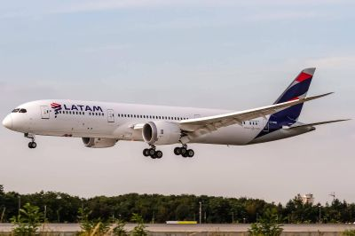 """Los Aeronavegantes aseguran que """"LATAM viola la Conciliación Obligatoria"""""""