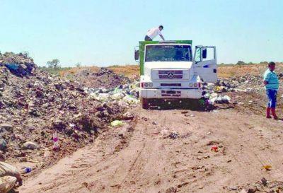 Avanza el plan municipal de manejo de residuos