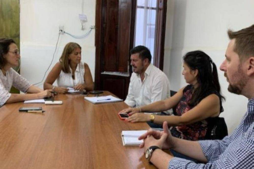 Paraná: el municipio avanza con la provincia en un plan de gestión de residuos
