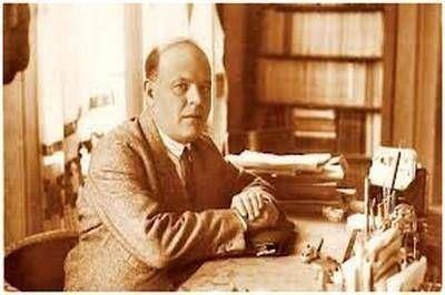 Efemérides. Hoy en la historia Judía / Nace el poeta hebreo moderno Jaim Bialik