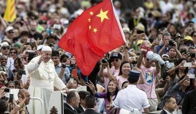 La persecución católica en China empeora tras el acuerdo con el Vaticano