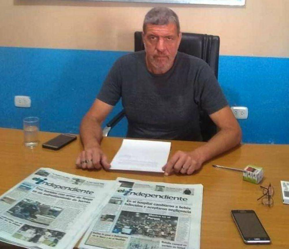 UDA expresó satisfacción por anuncio de derogación del Decreto Cavero