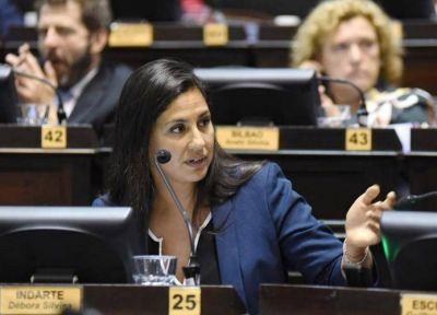 "Ley Impositiva: La diputada Indarte afirmó que se consiguió un ""instrumento imprescindible"""
