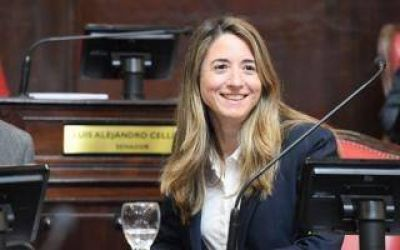 Flavia Delmonte: