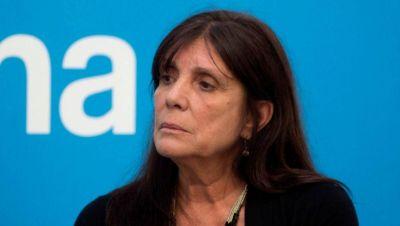 "Teresa García: ""La oposición favoreció a los del cable, a agroexportadoras, a los poderosos"""