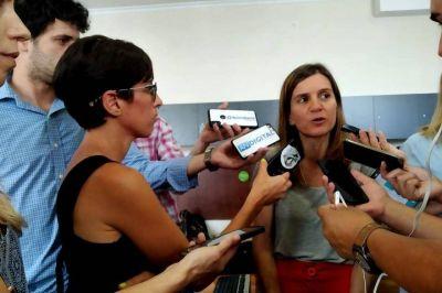 """Raverta dio detalles sobre la implementación de la Tarjeta """"Alimentar"""" en la Provincia"""