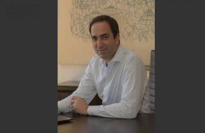 Designaron a Marcelo Corda como nuevo Gerente General en EDELAP