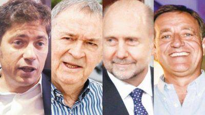 Rigen aumentos de impuestos en las provincias más grandes