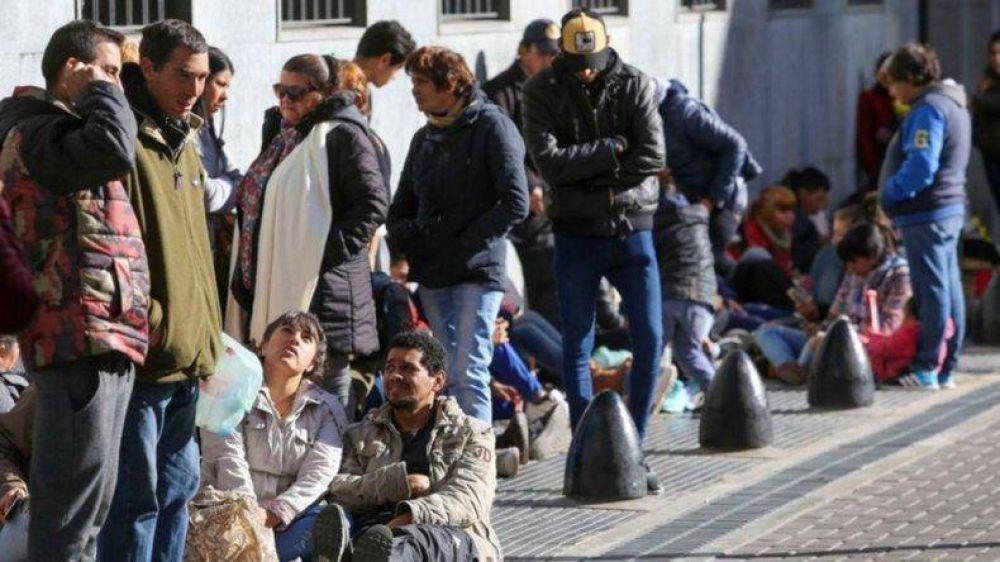 Buenos Aires: en diciembre, una familia necesitó más de $ 90.000 para vivir