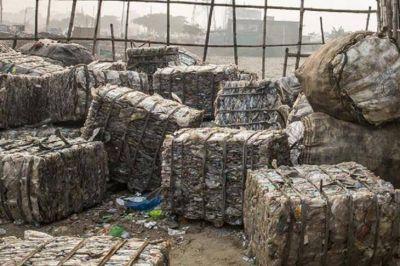 El gobierno derogará el decreto de Macri que permitía importar basura