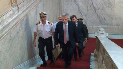 Alberto Fernández cumple 30 días de gobierno con una agenda que privilegia la situación económica y la política exterior
