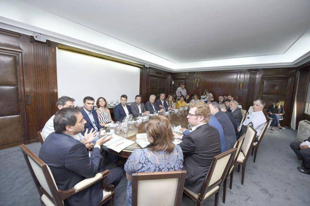Tierra del Fuego presente la reunión preliminar del COFEMA