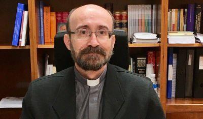 Preocupación en la Universidad Eclesiástica San Dámaso por el nombramiento del nuevo Rector