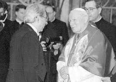 Hoy en la historia judía. Se cumplen diez años del fallecimiento del primer embajador israelí en el Vaticano