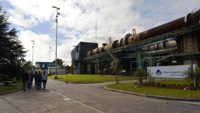 Mientras el OPDS mira para el costado, COPETRO donó 20 millones al municipio de Ensenada