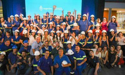 AySA anunció que invertirá 4.700 millones de pesos para extender redes en el conurbano