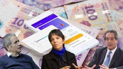 Efecto doble tijera a las fintech: AFIP avanzará sobre los CVU y La Bancaria pide al BCRA afiliar a los empleados