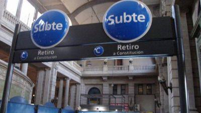 Para marzo podría extenderse el horario nocturno de subte, trenes y colectivos