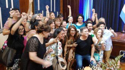 La CTA celebró la creación del Ministerio de Mujeres, Géneros y Diversidad de la Nación