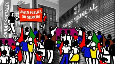 Obras sociales y prepagas: expertas en negar derechos para privilegiar sus ganancias