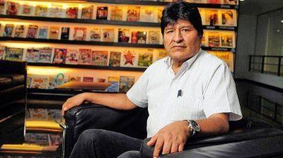 El dilema Evo Morales para Alberto