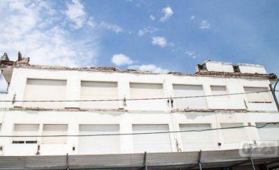 Buscan reflotar el proyecto que propone controles más rigurosos por el estado de los edificios