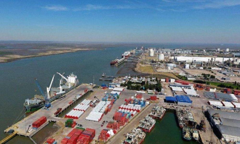 Puertos: consorcios e intereses detrás de un meganegocio bajo lupa de Kicillof