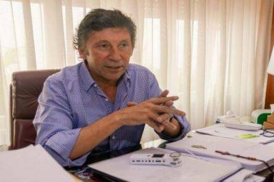 Tras diferencias por ley impositiva bonaerense Posse dice que liderazgo de JxC debe ser