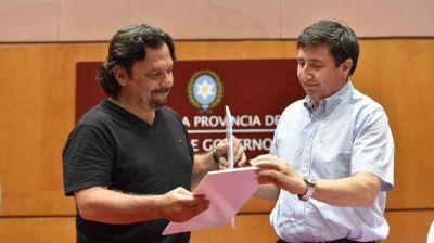 Salta adhirió al plan Argentina contra el Hambre y la tarjeta alimentaria regirá desde febrero