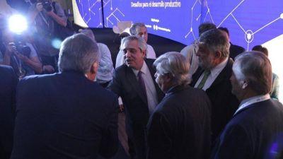 Alberto anunció que quiere cerrar la reestructuración de la deuda antes del 31 de marzo