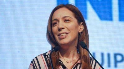 María Eugenia Vidal gastó más de $5000 millones en pauta oficial para lograr su blindaje mediático