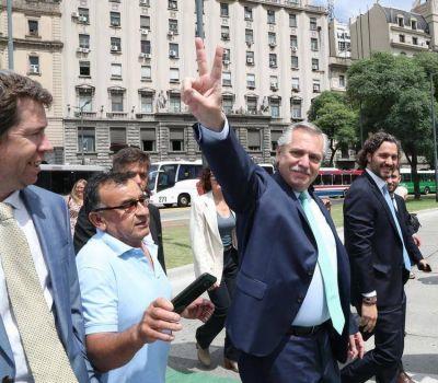 """Cómo es el plan """"antigrieta"""" de Alberto Fernández, que une a opositores, empresarios e intelectuales """"anti K"""""""