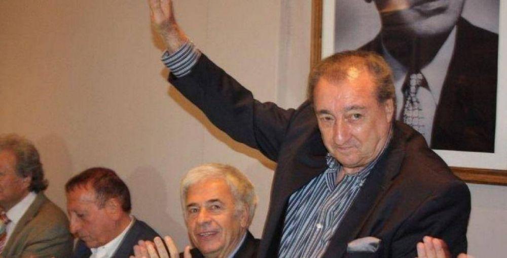 Luego de 3 años de intervención macrista, García reasume en el gremio de vigiladores